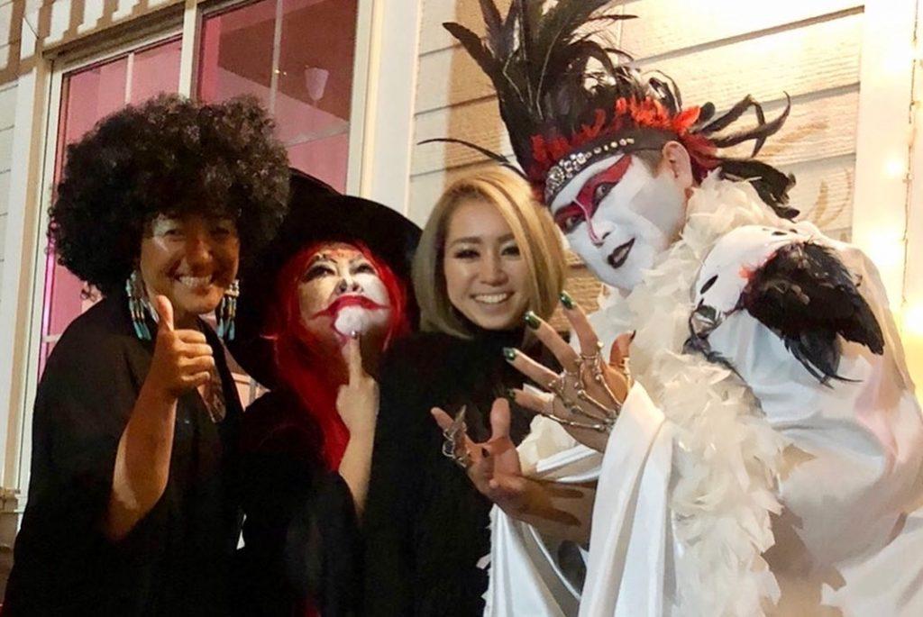 Happy Halloween~☆